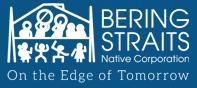 Bering Straits