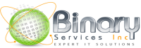 Binary Services Inc.