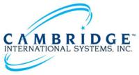 Cambridge International Systems