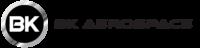 BK Aerospace Logo