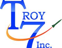 Troy7 Logo