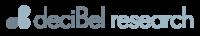 deciBel Research Logo